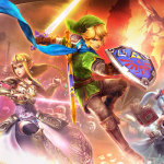 Hyrule Warriors takes the Zelda story and adds a healthy dose of Dynasty Warriors