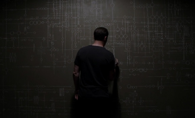 Review of Agents of Shield 07 'The Writing on the Wall' (Spoilers)