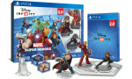 Disney Infinity 2.0 Marvel Super Heroes Review