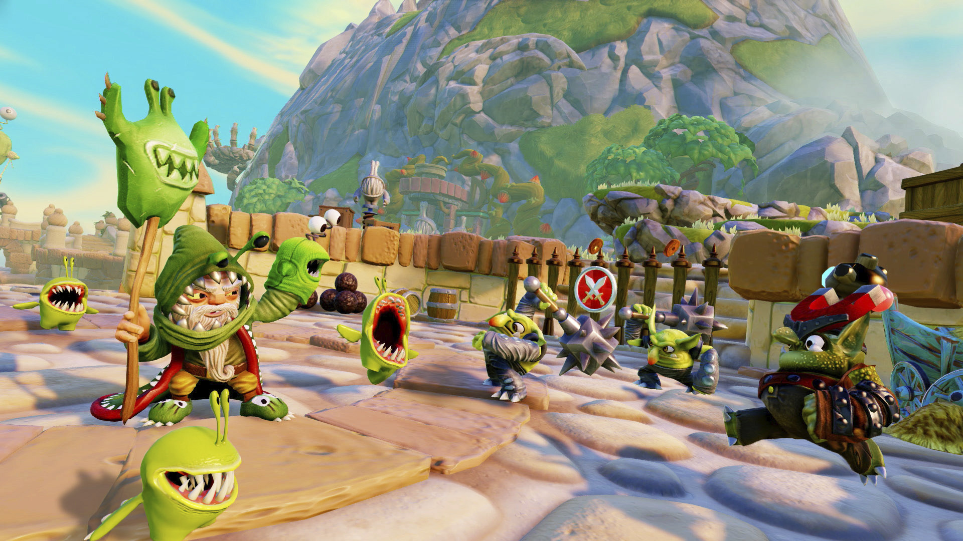 Skylanders Trap Team Review Easy Does It Thehdroom