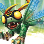 Skylanders Trap Team High Five