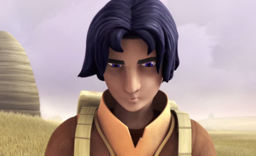 Star Wars Rebels Not What You Think Short
