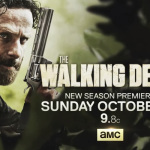 The Walking Dead Season 5 Tease