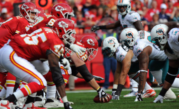 Watch Chiefs vs Dolphins online free