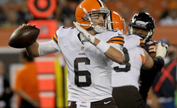 Watch Cleveland Browns vs New Orleans Saints free online