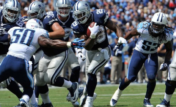 Watch Cowboys vs Bears online