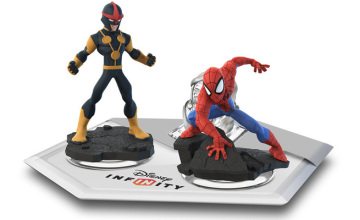 Disney Infinity 2.0 Spider-Man Play Set Review