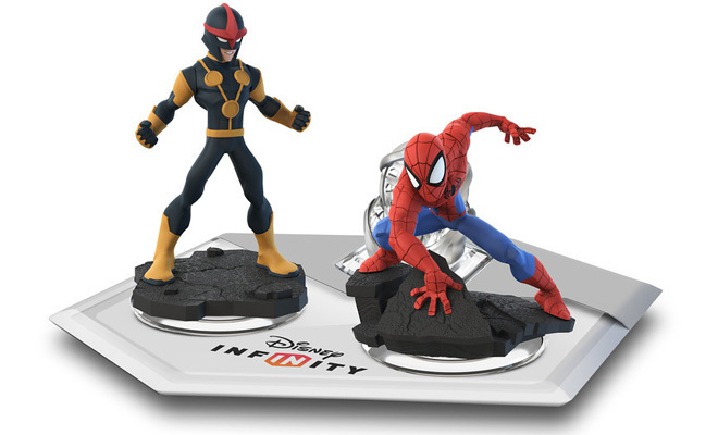 Disney Infinity 2 0 Spider Man Play Set Review Thehdroom