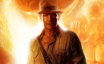 Indiana Jones 5 News 2014