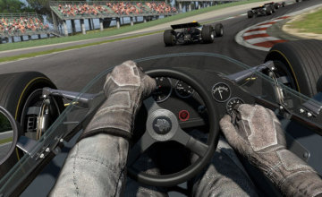Project Cars release date delayed