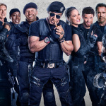 The Expendables 3 unrated cut