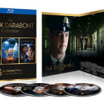 The Frank Darabont Collection Blu-ray