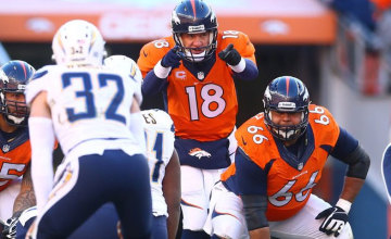 Watch Chargers vs Broncos online free