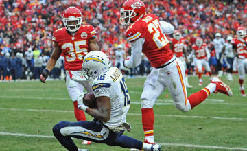 Watch Chiefs vs Chargers online free live streaming