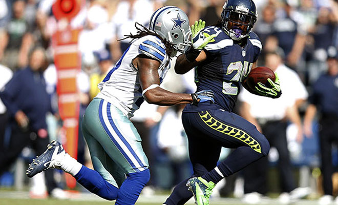 Cowboys Vs Seahawks Streaming Live
