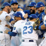 Watch Giants vs Royals World Series online free
