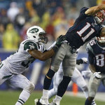 Watch New York Jets vs New England Patriots online free