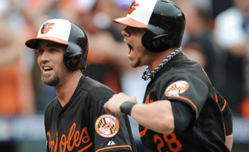 Watch Orioles vs Tigers online free live streaming