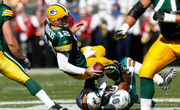 Watch Packers vs Dolphins Fox Online