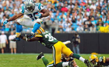 Watch Panthers vs Packers online free