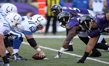 Watch Ravens vs Colts online free