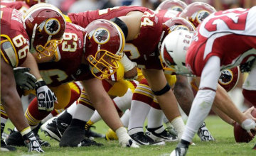 Watch Redskins vs Cardinals Game Online Streaming Fox Sports Live Free Football