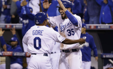 Watch Royals vs Giants World Series online free