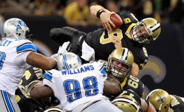 Watch Saints vs Lions online free live streaming