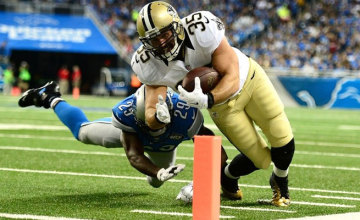 Watch Saints vs Panthers online free