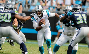 Watch Seahawks vs Panthers online free