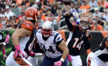 Watch Sunday Night Football free online