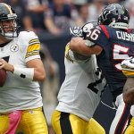 Watch Texans vs Steelers Monday Night Football ESPN online free live streaming