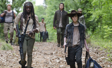 Watch The Walking Dead Online Streaming Season 5 Episode 502