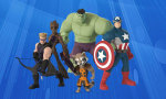 Win Disney Infinity 2.0 PC Codes