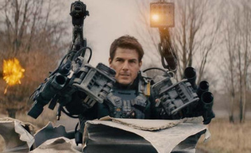 Win Edge of Tomorrow