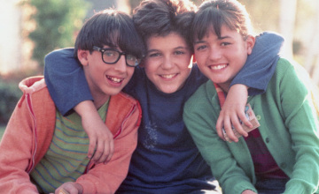 Win The Wonder Years Season One DVD
