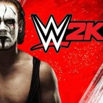 Sting makes his long-awaited WWE debut in 2K15.