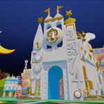Disney Infinity It's a Small World