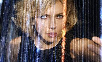 Lucy Blu-ray Digital release date