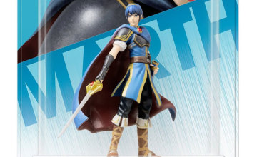Marth amiibo in stock