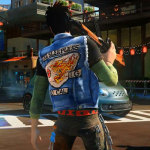 Sunset Overdrive free