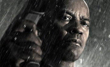 The Equalizer Blu-ray Digital release date
