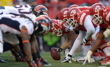 Watch Broncos vs KC Chiefs online free