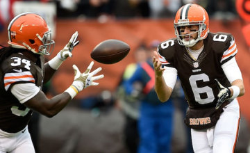Watch Browns vs Bills online free