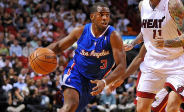 Watch Clippers vs Heat online free