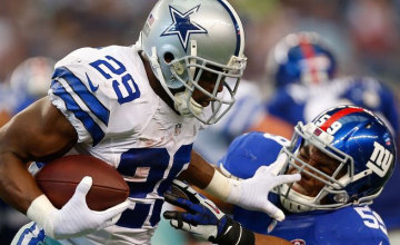 Watch Cowboys vs Giants online free