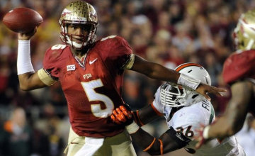Watch Florida State vs Miami online free