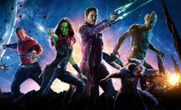 Watch Guardians of the Galaxy online streaming