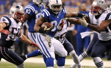 Watch Indianapolis Colts game online free