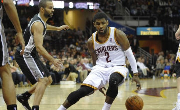 Watch Spurs vs Cavaliers online free